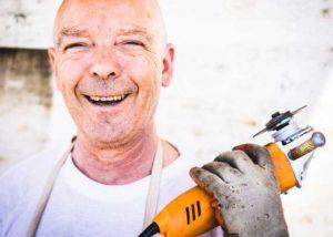 Welche Schleifscheiben für welchen Einsatz? Heimwerker sind oft überfordert, Profi Handwerker dagegen kennen sich gut aus.