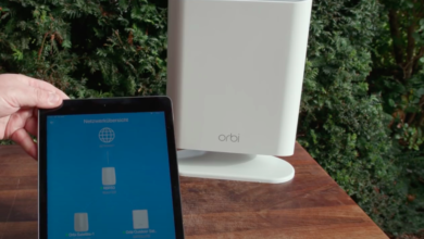 Photo of Smart Home im Garten – Perfectes WLAN im GARTEN mit Netgear Orbi Outdoor