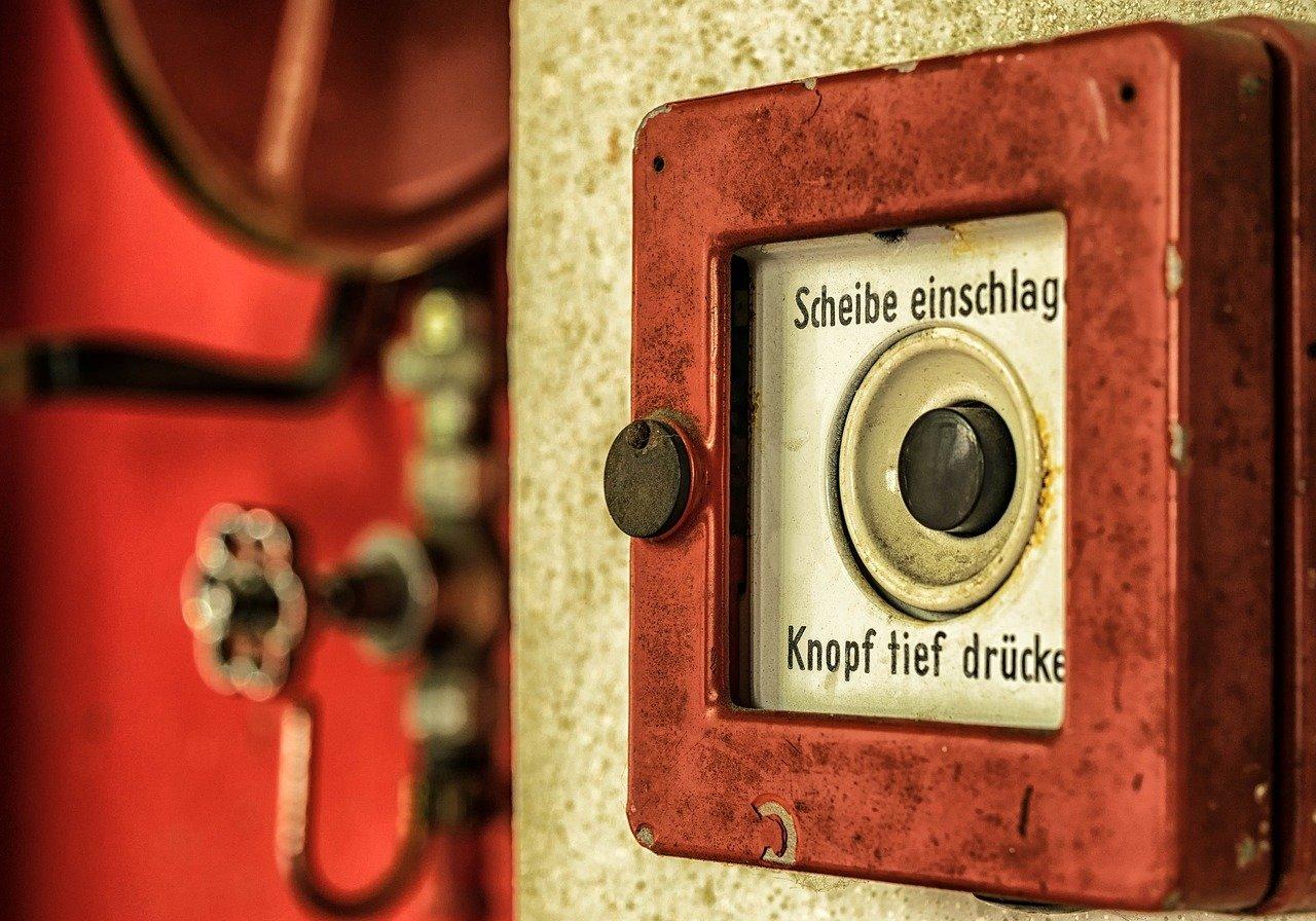 Brandschutz im Handwerk: Wer ist verantwortlich?