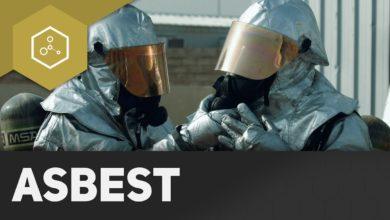 Photo of Asbestplatten – erkennen und entsorgen ohne Gefahr
