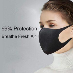 atemschutz Maske waschbar