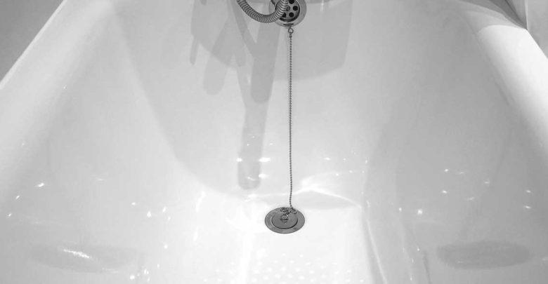 Badewanne lackieren