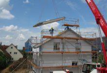 Bild von Selber ein Bauunternehmen gründen – So gehts!