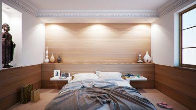 Photo of Lichtkonzept: Beleuchtung im Schlafzimmer richtig einsetzen