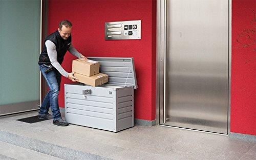 Photo of Biohort PaketBox
