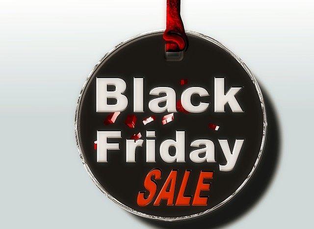 Black Friday Angebot vom 20. – 30. November