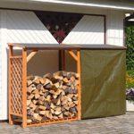 brennholz schimmelfrei lagern
