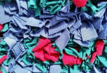 Bild von Upcycling Mode – der Umwelt zuliebe