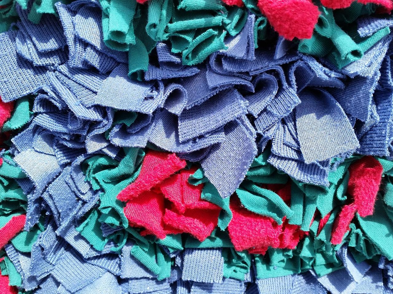 Upcycling Mode – der Umwelt zuliebe
