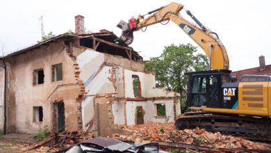 Photo of Was müssen bei der Entkernung und Abbruch von Gebäuden für Vorschriften beachtet werden?