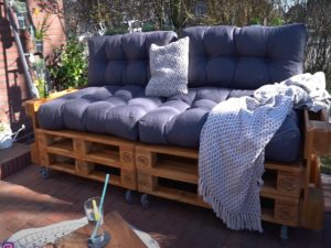 do it yourself palettenmoebel lounge selber bauen