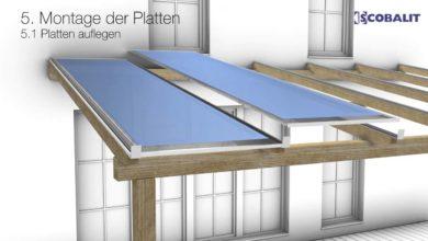 Photo of Doppelstegplatten – Material, Verarbeitung und Eigenschaften
