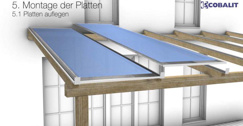 Doppelstegplatten Material Verarbeitung Und Eigenschaften