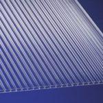 Polycarbonat Universal Stegplatten