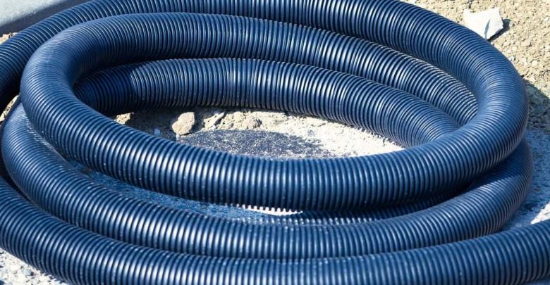 Photo of Drainage für den Keller