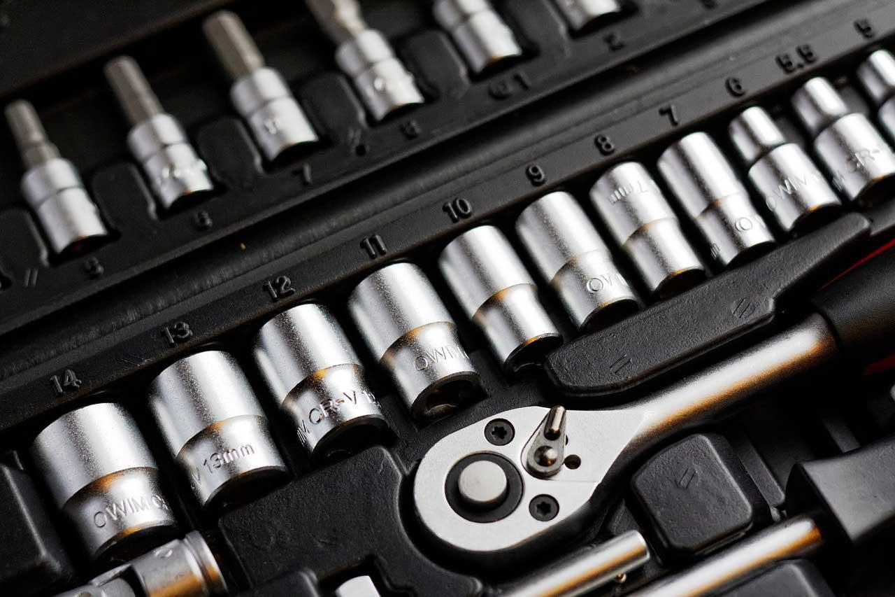 Drehmomentschlüssel – Varianten, Auswahl und Einsatz