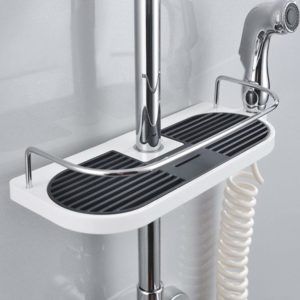 duschablage ohne bohren-anbringen