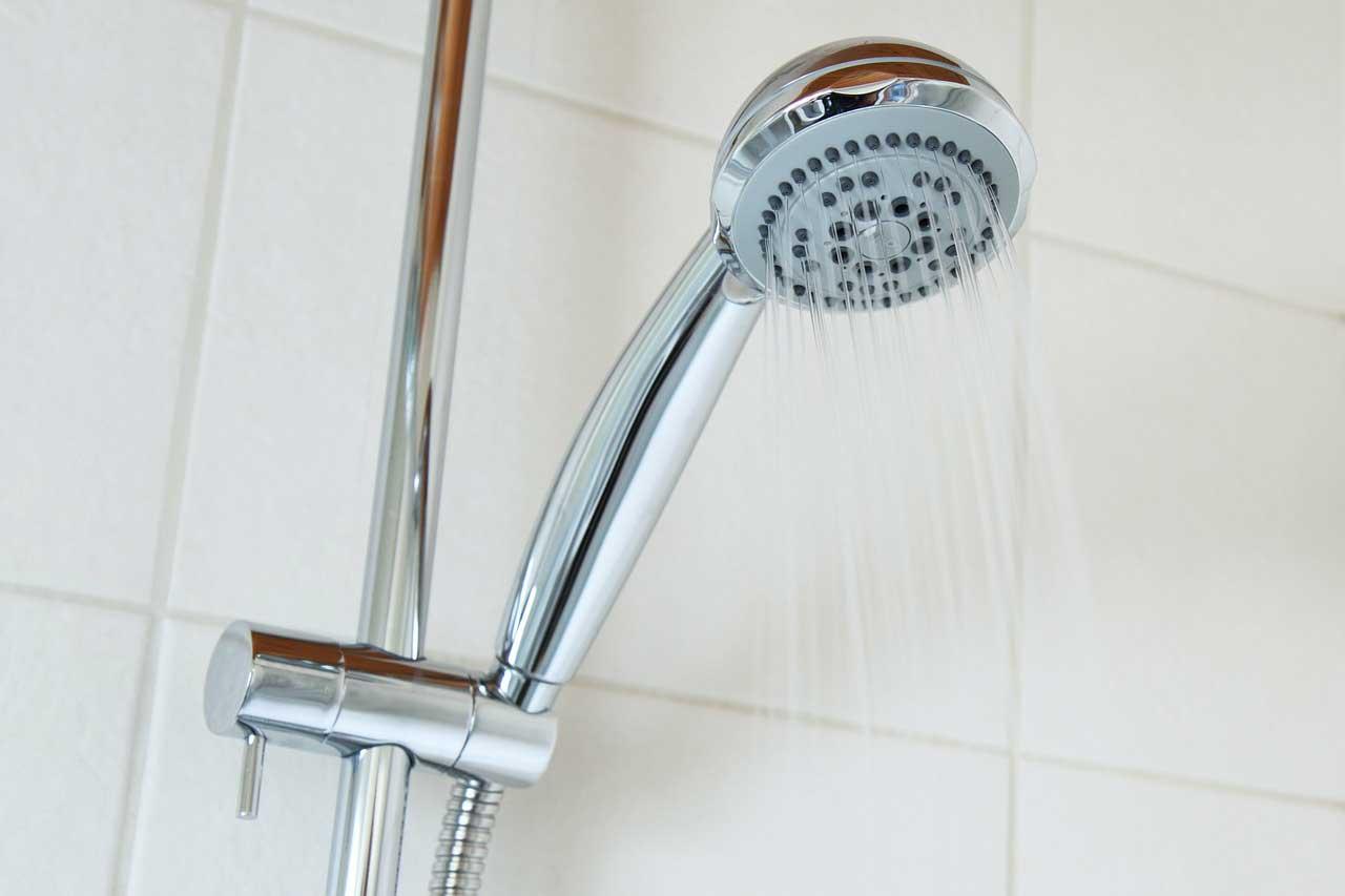 Duscharmatur anbringen – Anleitung in einfachen Schritten erklärt