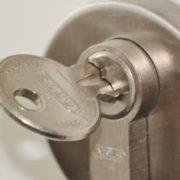 Einbruchschutz an Tür nachrüsten