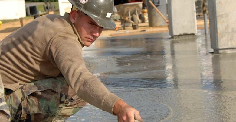 Beton Fußboden Preise ~ Estrichbeton verarbeitung anwendung und preise