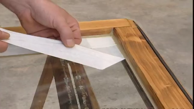 Lasur überstreichen fensterkitt überstreichen und lackieren eine diy anleitung