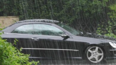 Photo of Feuchtigkeit im Auto