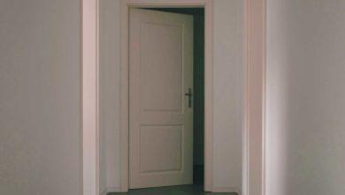 Bild von Fitschenringe für Zimmertüren – Welche Größen & Materialien sind erforderlich?