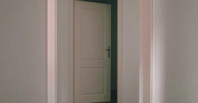 Fitschenringe für Zimmertüren