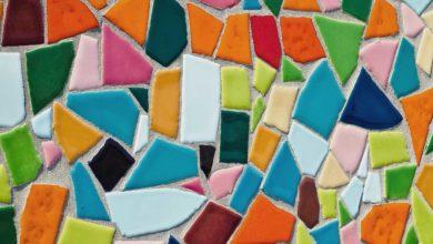 Bild von Fliesenfarbe – Von der Vorbereitung bis zur Verarbeitung von Fliesenlack
