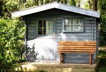 Photo of Ein Gartenhaus und das richtige Fundament – so klappt es