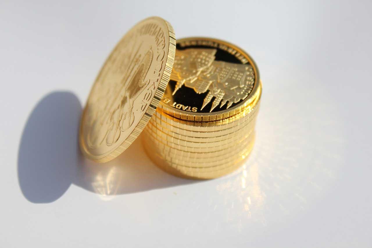 Gold zuhause sicher aufbewahren
