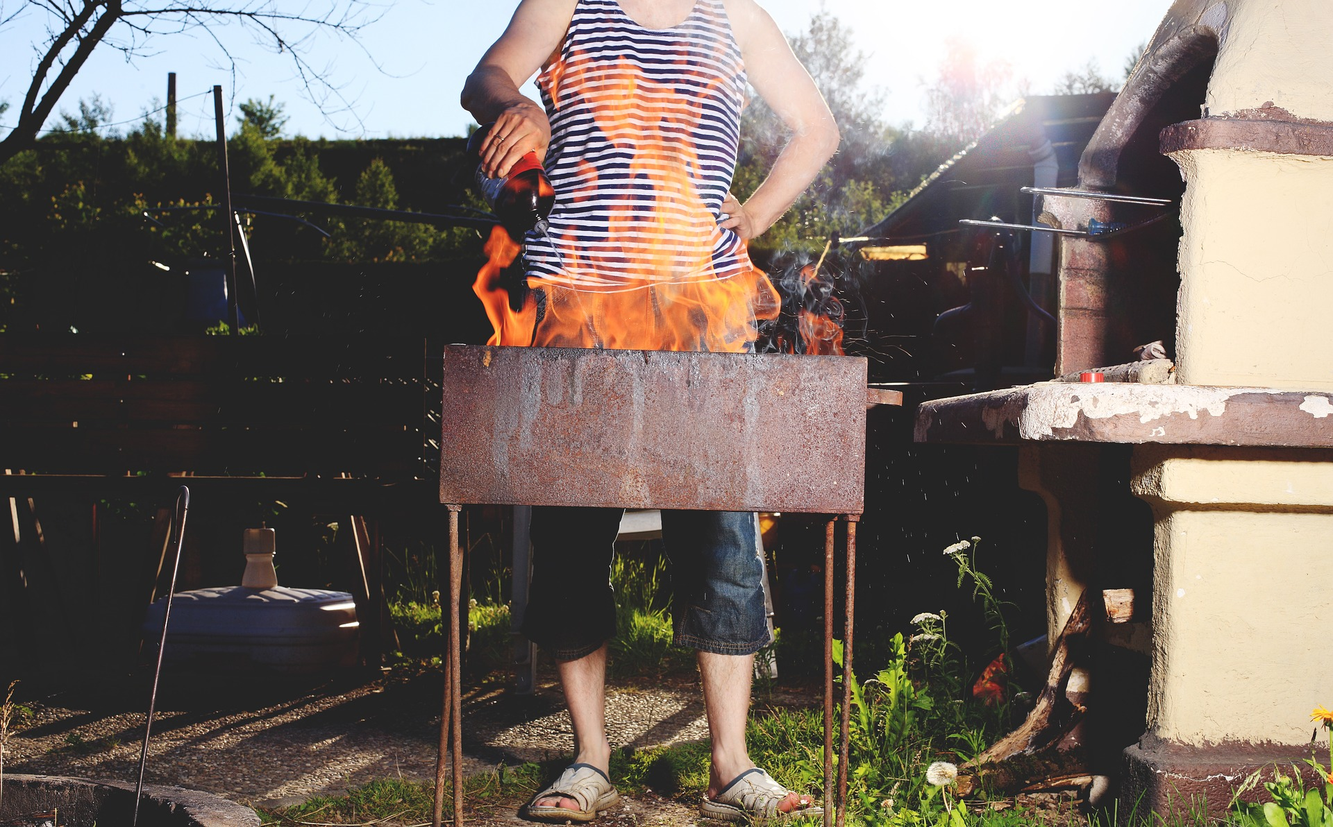 Photo of Grilltrends 2017