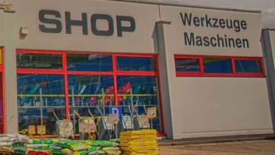 Photo of Handwerkerweihnachten Shop