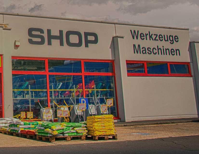 Handwerkerweihnachten Shop