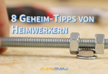 Bild von 8 Geheim Tipps von Handwerkern