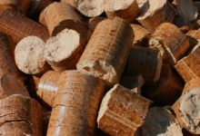 Heizen mit Pellets - Warum ist das besser als Holz?