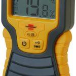 Brennenstuhl Feuchtigkeits-Detector