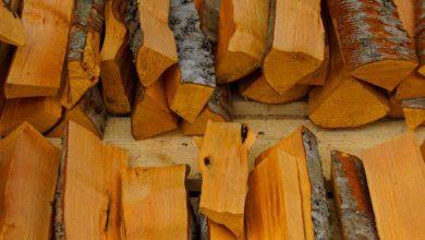Bild von Fixkosten und laufende Kosten einer Holzheizung