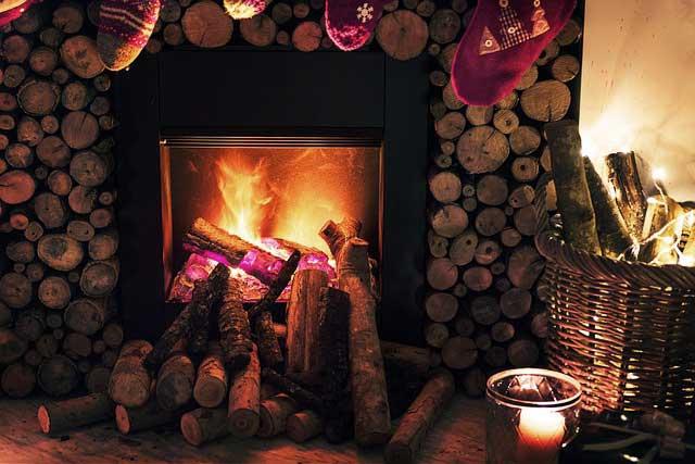 Holzverbrauch - Gerade im Winter ein sehr gefragtes Thema