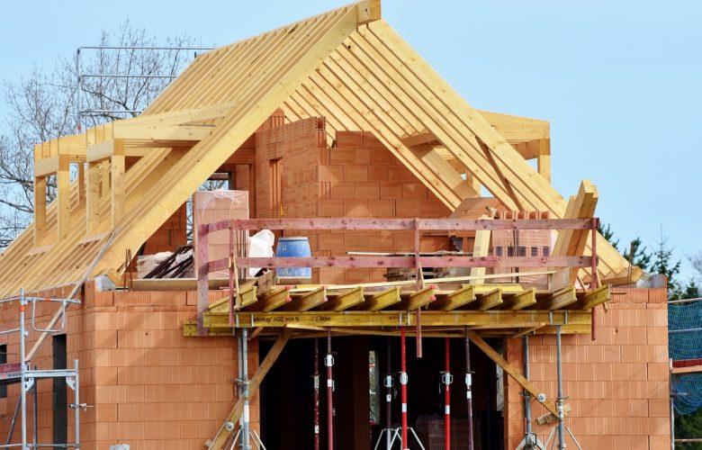 Schon in der Bauphase sollten sich Bauherren auch Gedanken um das Innenleben des Hauses machen.
