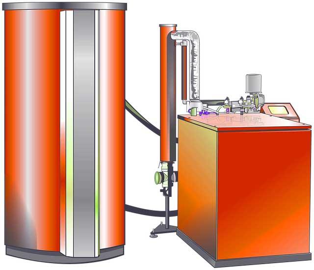 Hybridheizung - Betriebsarten und Kombimöglichkeiten