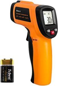 infrarot thermometer elektronisch
