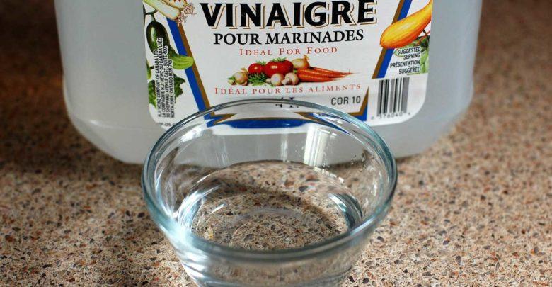 Photo of Kaffeemaschine mit Essigwasser reinigen?