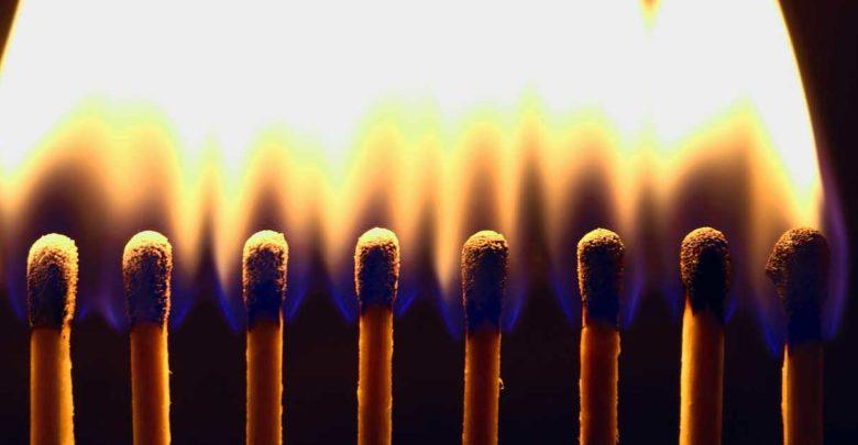Kaminofenanzünder - So brennt das Feuer richtig