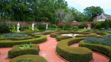 Photo of Baumaßnahmen für einen schönen Garten
