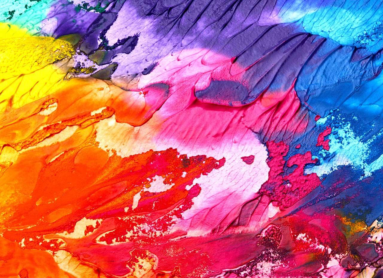 Komplementärfarbe – mischen und berechnen der richtigen Kombination