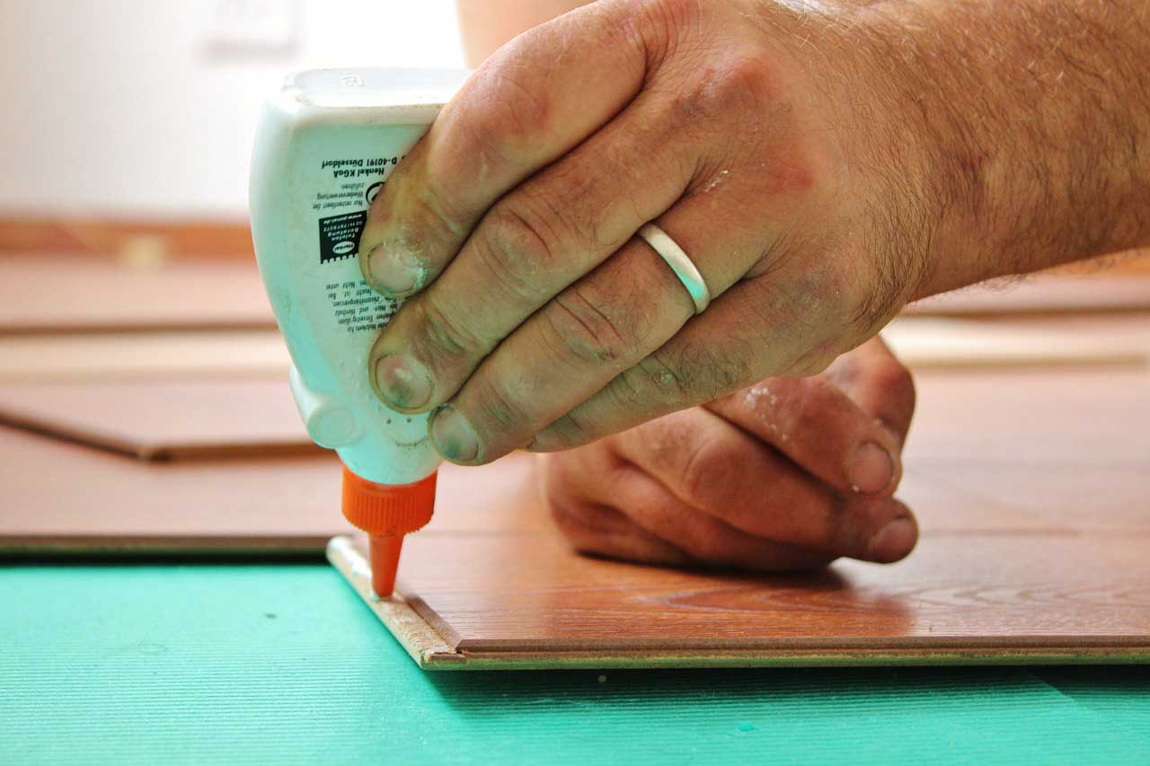 laminat verlegen – diy anleitung zum selbermachen