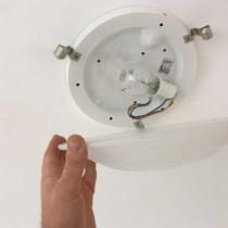 Lampe anschliessen – Kabel Farben richtig deuten