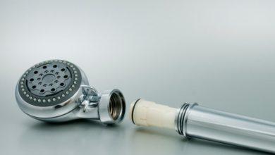 Photo of Legionellenfilter Dusche und Duschkopf wirksam schützen
