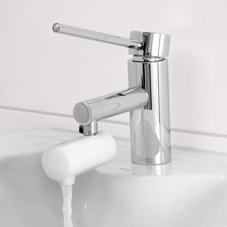 Legionellenfilter am Waschtisch – Trinkwasserhygiene durch Wasserfilter